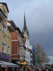 Peiner Innenstadt